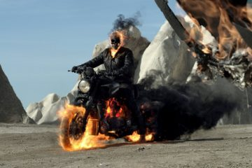 Ghost Rider Spirit of Vengeance Marvel