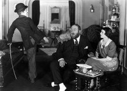 Goldrausch The Gold Rush Charlie Chaplin