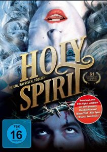 Holy Spirit DVD