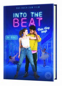 Into The Beat_Buch_3D_neu