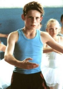 Jamie Bell Billy Elliot