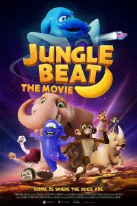 Jungle Beat – The Movie