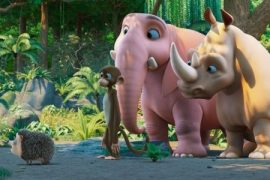 Jungle Beat – The Movie