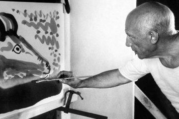 La mystère Picasso
