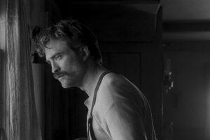 Robert Pattinson Der Leuchtturm