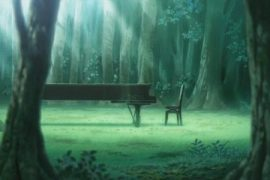 The Piano Forest (2007)