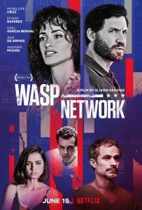 Wasp Network Netflix