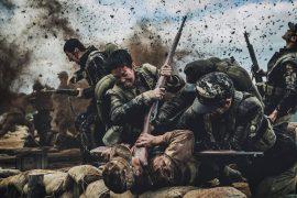 Battalion der Verdammten Die Schlacht um Jangsari