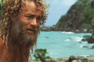 Cast Away Verschollen Tom Hanks