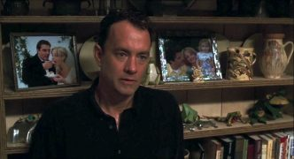 Cast Away Verschollen Tom Hanks