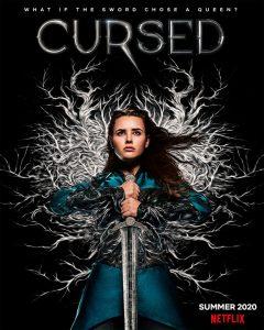 Cursed Die Auserwählte Netflix