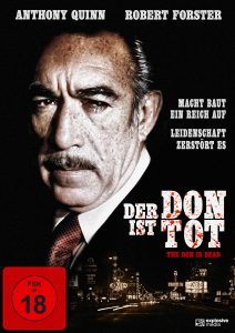 Der Don ist tot The Don is Dead
