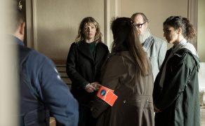 Die 12 Geschworenen The Twelve de Twaalf Netflix Serie