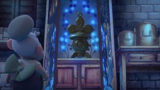 Die Hüterin der blauen Laterne Valley of the Lamps