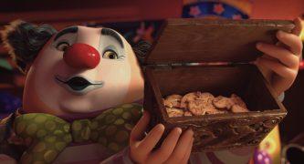 Ein tierischer Zirkus Animal Crackers Netflix