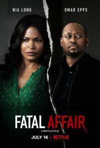 Fatal Affair Netflix