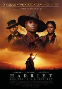 Harriet Der Weg in die Freiheit