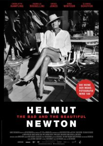 Helmut Newton The Bad And The Beautiful