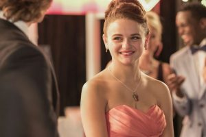 Joey King The Kissing Booth Netflix