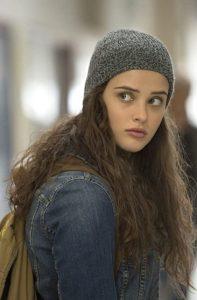 Katherine Langford Tote Mädchen lügen nicht Netflix