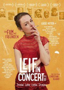 Leif in Concert Vol 2