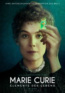 Marie Curie Elemente des Lebens Radioactive