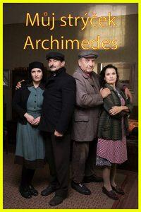 Muj strýcek Archimedes Mein Onkel Archimedes