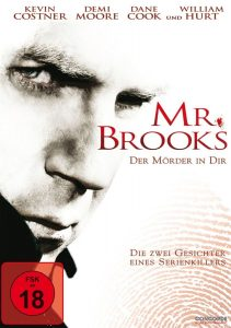 Mr Brooks Der Mörder in die