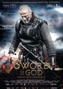 Sword of God Der letzte Kreuzzug