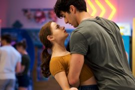 The Kissing Booth 2 Netflix