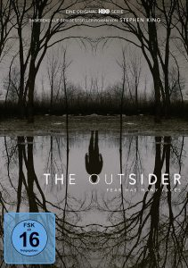 The Outsider Staffel 1