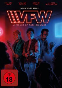 VFW Veterans of Foreign Wars