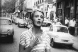 Außer Atem (1960)