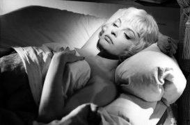 Das Maedchen Rosemarie 1958