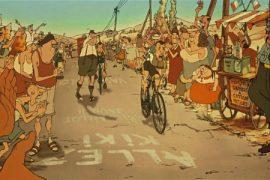 Das große Rennen von Belleville (2003)
