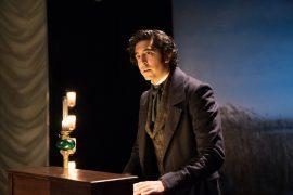 David Copperfield Einmal Reichtum und zurück