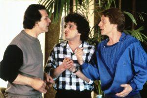 Drei Männer und ein Baby 3 hommes et un couffin