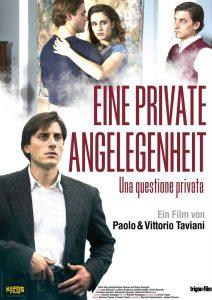 Eine private Angelegenheit
