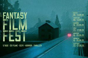 Fantasy Filmfest 2020