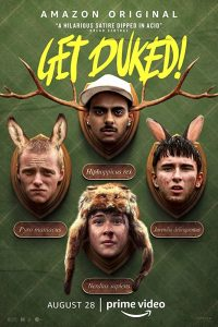 Get Duked! Boyz in the Wood Amazon Prime Video
