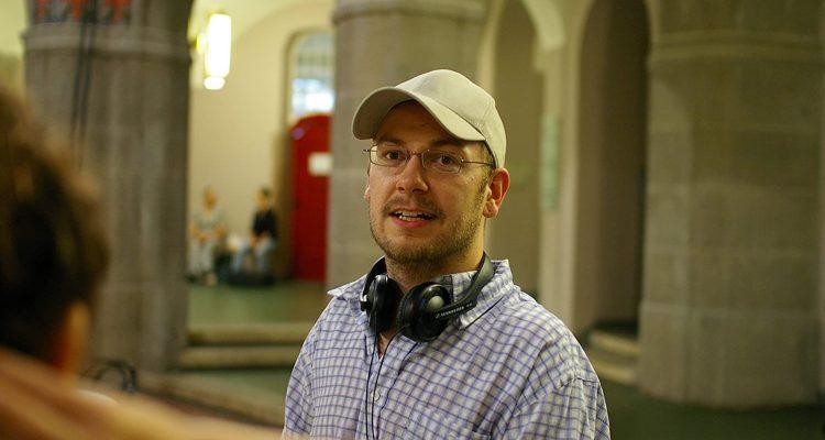 Gregor Erler Interview