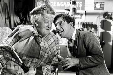 Ich und der Herr Direktor Trouble in Store