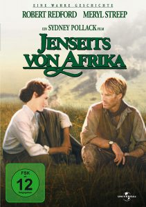 Jenseits von Afrika Out of Africa