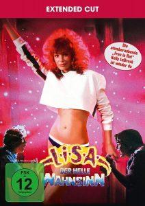 Lisa Der helle Wahnsinn Weird Science