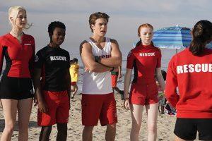 Malibu Rescue Die nächste Welle The Next Wave Netflix
