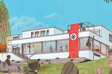 MIES – Mies van der Rohe: Ein visionärer Architekt