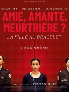 La fille au bracelet The Girl with the Bracelet