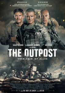 The Outpost Überleben ist alles