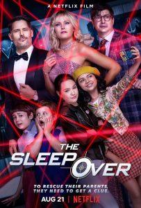 The Sleepover Netflix