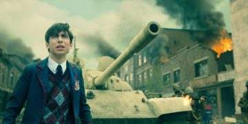 The Umbrella Academy Staffel 2 Netflix